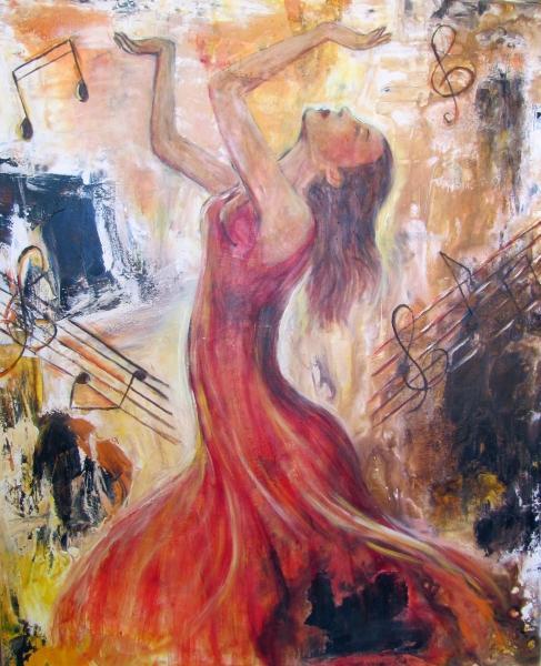 A Magia da Dança