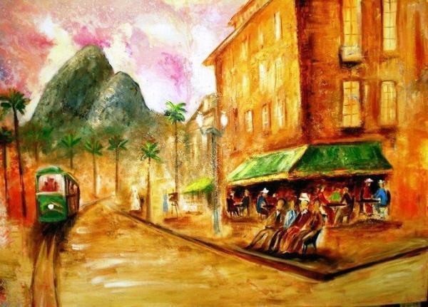 Alma Carioca
