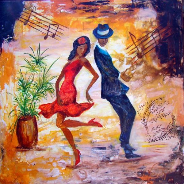 Dance Comigo II
