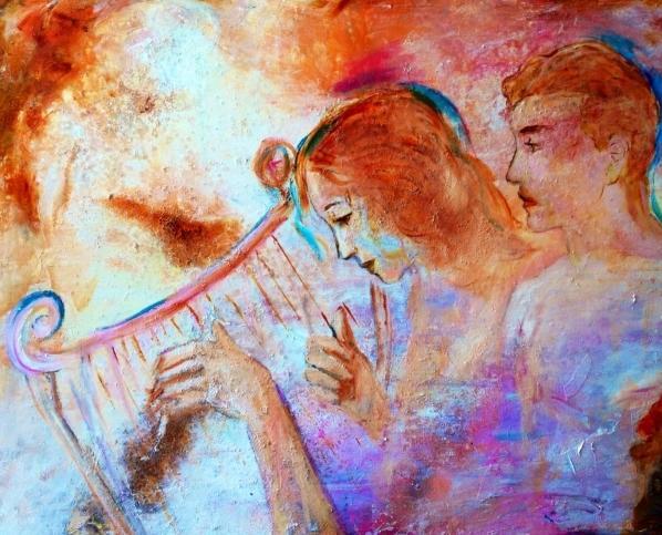 Música dos Anjos