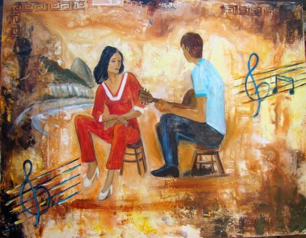 Melodia Carioca