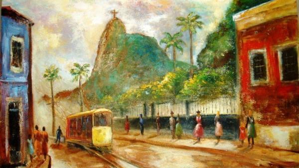 Rio de Janeiro 1930