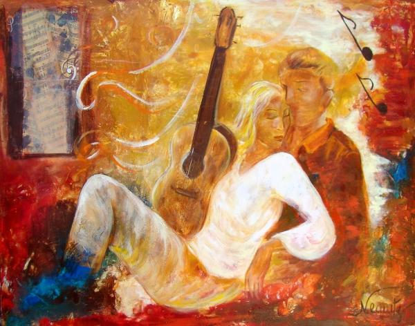 Música e Romance