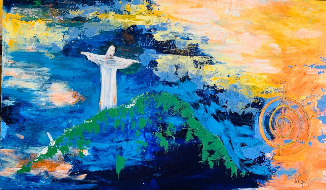 Cristo Olhai por Nós