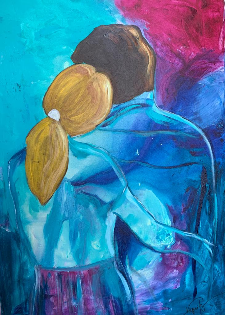 O poder do abraço 4
