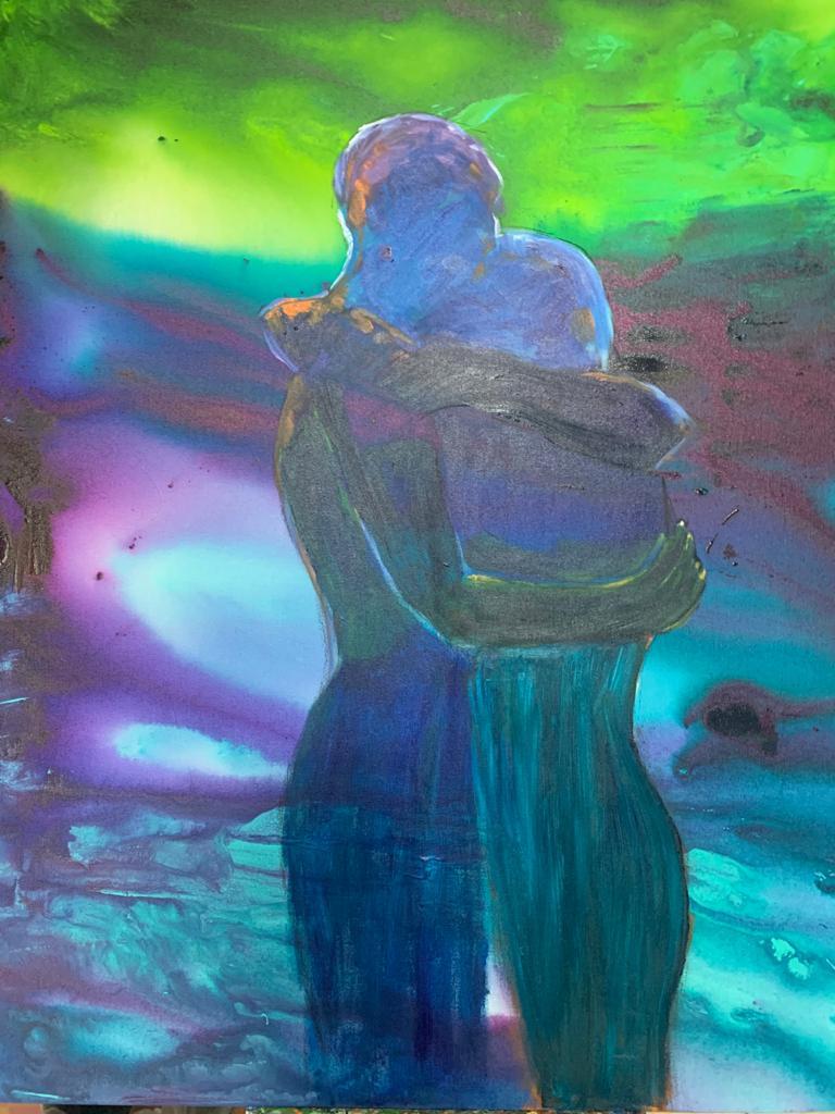 O poder do abraço 7